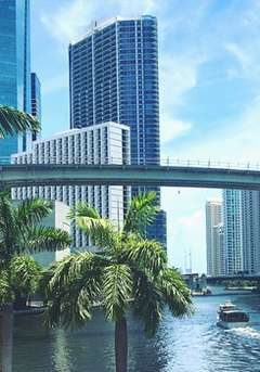 Miami Quotient Sciences is located in Miami:
