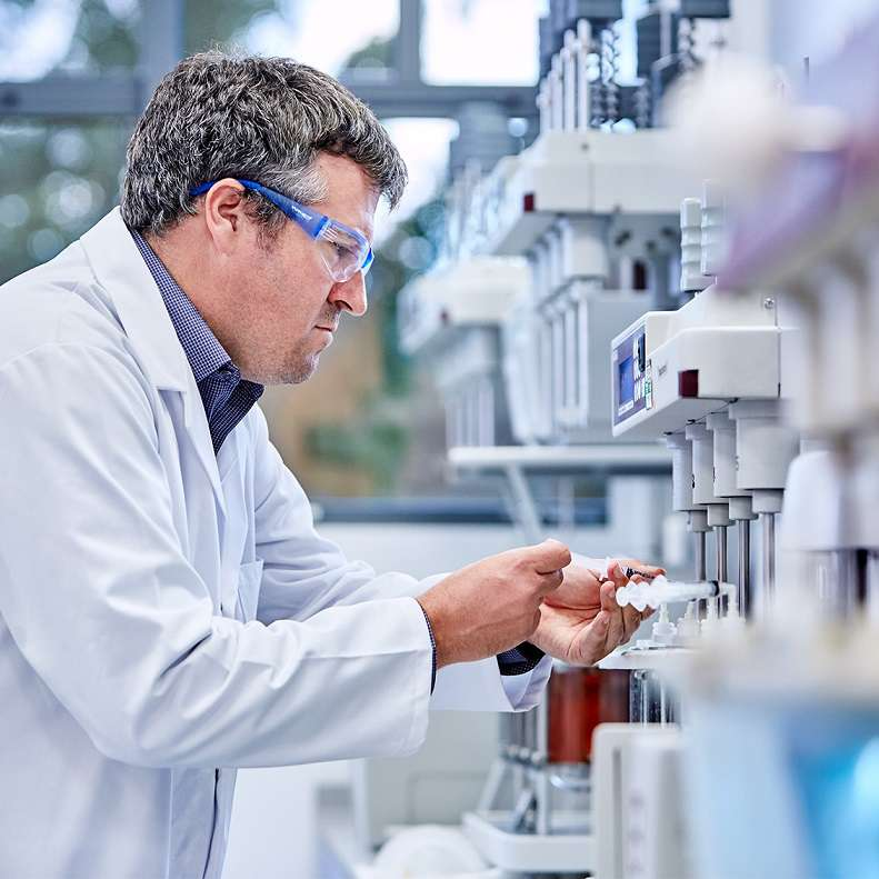 Clinical Trial Manufacturing services